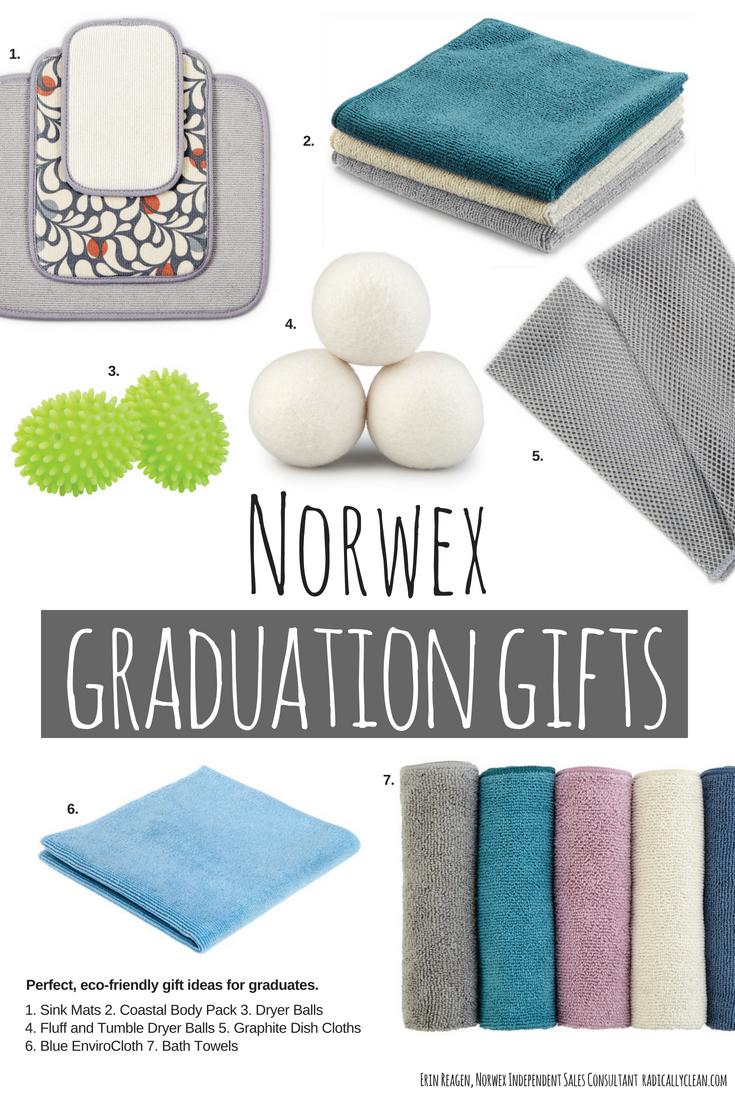 Norwex College Survival Kit